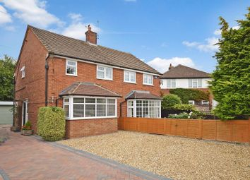 Thumbnail 2 bed semi-detached house for sale in Carrington Crescent, Wendover, Aylesbury