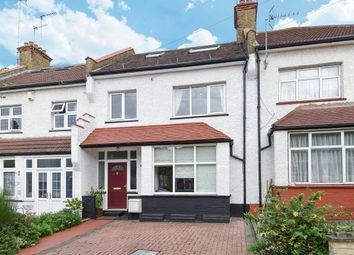 Thumbnail 4 bedroom terraced house for sale in Horsham Avenue, London