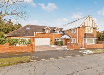 Thumbnail 7 bed detached house for sale in Wood Lane Close, Iver Heath, Buckinghamshire