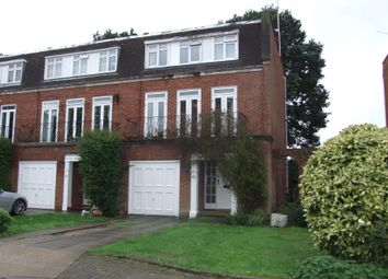Thumbnail 3 bed semi-detached house to rent in Azalea Walk, Eastcote, Pinner