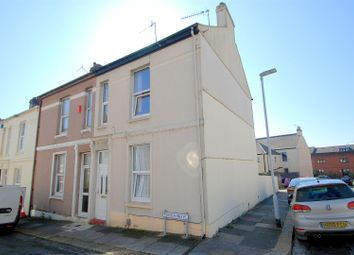 Thumbnail 1 bedroom flat for sale in Britannia Place, Plymouth