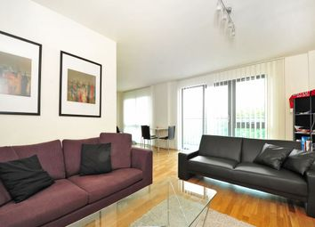 Thumbnail 1 bed flat to rent in Orchid Apartments, Wapping