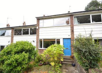 Thumbnail 2 bed town house to rent in Gledhow Lane, Chapel Allerton, Leeds