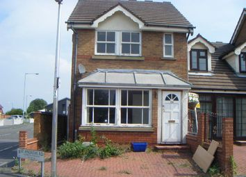 Thumbnail 2 bed detached house for sale in St. Andrews Road, Bordesley, Birmingham
