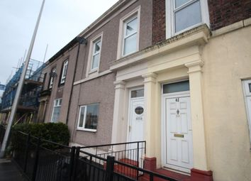 Thumbnail 3 bed terraced house for sale in London Road, Carlisle