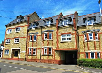 Thumbnail 1 bed flat for sale in Tantivy Court, Queens Road, Watford, Hertfordshire