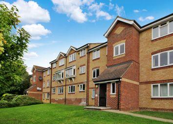 Thumbnail 1 bed flat for sale in Oakhill Road, Purfleet