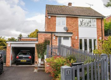Thumbnail 3 bed detached house for sale in Andrews Way, Marlow
