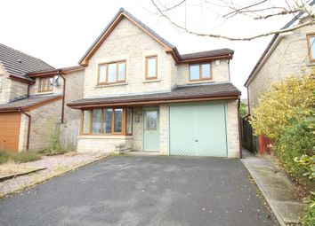 Thumbnail 4 bed detached house to rent in Lansdowne Close, Ramsbottom, Bury