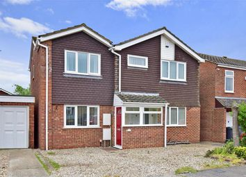 Thumbnail 4 bed detached house for sale in Rockingham Place, Herne Bay, Kent