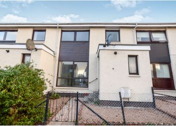 Thumbnail 3 bed terraced house for sale in Reid Road, Invergordon