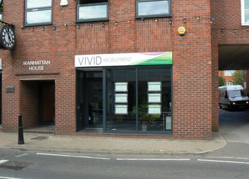 Thumbnail Retail premises to let in Unit 2 Manhattan House, High Street, Crowthorne