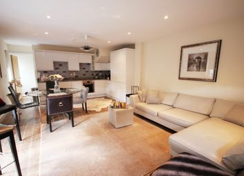 Thumbnail 2 bed mews house to rent in Selbourne Road, Southgate