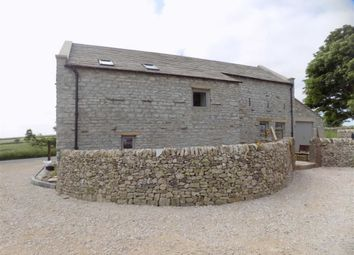 Thumbnail 3 bed barn conversion to rent in Tagg Lane, Monyash, Bakewell, Derbyshire
