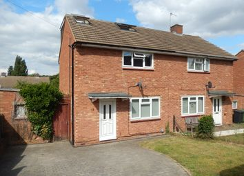 Thumbnail 3 bedroom semi-detached house for sale in Chaucer Close, Berkhamsted