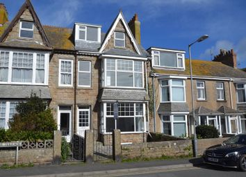 Thumbnail 8 bed terraced house for sale in Ayr, St Ives, Cornwall