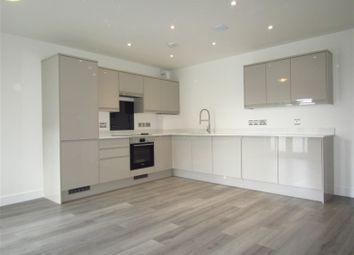 Thumbnail 2 bed flat for sale in Plot 70, Beechwood Gardens, Slough