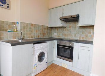 Thumbnail Flat to rent in Uxbridge Road, Hanwell, London