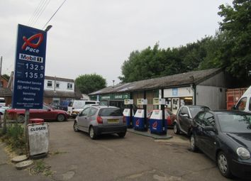 Thumbnail Light industrial for sale in Lower Road, Lower Somersham, Ipswich, Suffolk
