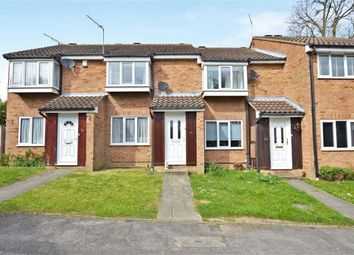 Thumbnail 2 bed terraced house for sale in Hampden Close, North Weald, Epping
