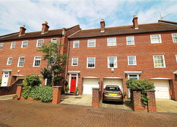 Thumbnail 3 bed terraced house for sale in Barbers Gate, Poole