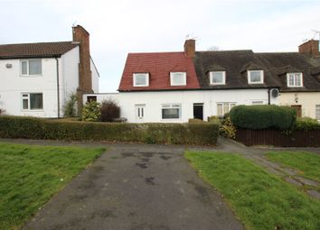 Thumbnail 2 bed end terrace house for sale in Commonfield Road, Wirral, Merseyside