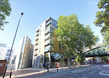 Thumbnail 2 bedroom flat for sale in Borough Road, London