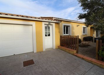 Thumbnail 3 bed villa for sale in La Digne D'amont, Aude, 11300, France