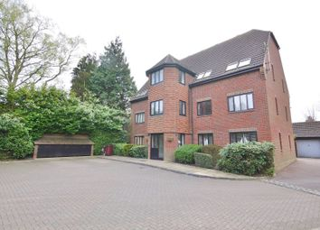 Thumbnail 2 bed flat to rent in Argyll Court, Sawyers Hall Lane, Brentwood