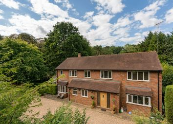 Thumbnail 5 bed detached house for sale in Valley Road, Rickmansworth