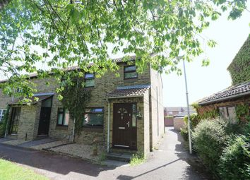 Thumbnail 3 bedroom semi-detached house for sale in The Delph, Lower Earley, Reading