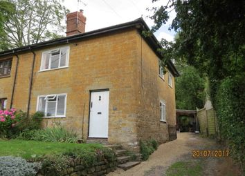 Thumbnail 2 bedroom cottage to rent in Victoria Cottages, Corton Denham, ., Sherborne, Dorset