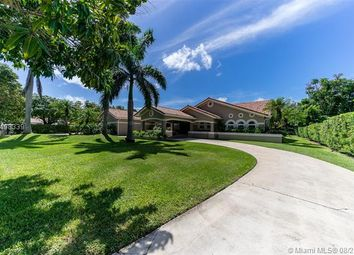 Thumbnail 5 bed property for sale in 8200 Sw 156 St, Palmetto Bay, Florida, United States Of America