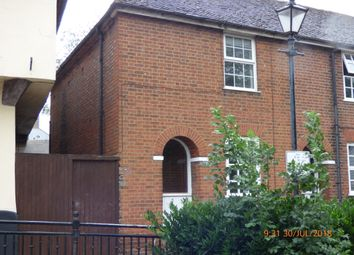Thumbnail 2 bed cottage for sale in Tanners Street, Faversham