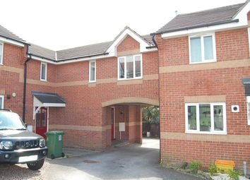 Thumbnail 1 bed flat to rent in Norbury Way, Belper