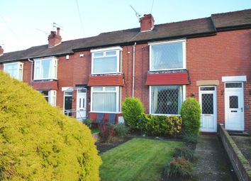 Thumbnail 2 bed terraced house for sale in Worksop Road, Tickhill, Doncaster