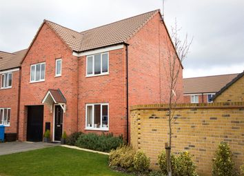 "Thumbnail 4 bed detached house for sale in ""The Winster"" at Whittle Road, Holdingham, Sleaford"
