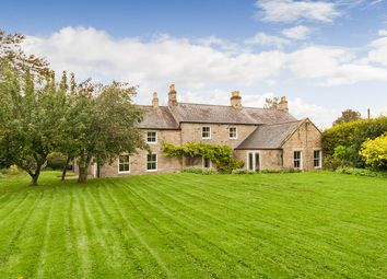 Thumbnail 6 bed detached house to rent in West End, Matfen, Northumberland