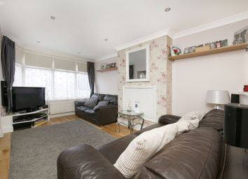 Thumbnail 2 bed end terrace house for sale in Harborough Avenue, Sidcup