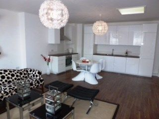 Thumbnail 1 bed flat for sale in 15-16 South Bar Street, Banbury