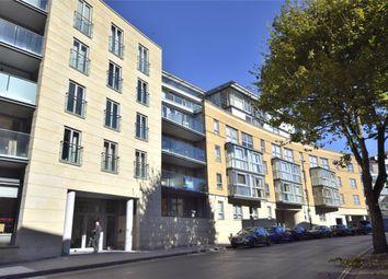 Thumbnail 2 bedroom flat for sale in North Contemporis, 20 Merchants Road, Clifton, Bristol