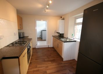 Thumbnail Room to rent in Maida Vale Terrace, Mutley, Plymouth