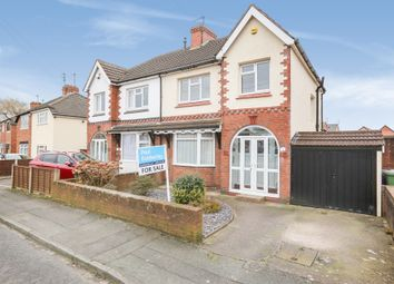 Thumbnail 3 bed semi-detached house for sale in Lilac Road, Stow Heath, Wolverhampton