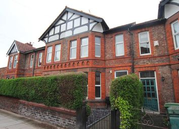 Thumbnail 3 bed terraced house to rent in Bessborough Road, Oxton, Wirral