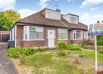 3 bed bungalow for sale in Hillside Gardens, Edgware, Greater London. HA8