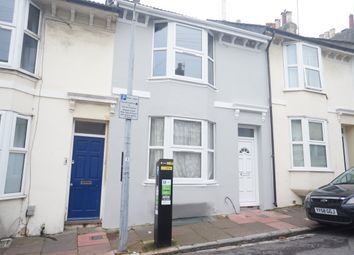 Thumbnail 3 bed terraced house to rent in Inverness Road, Brighton