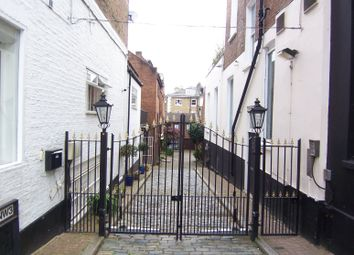Thumbnail 3 bed property to rent in Belsize Mews, Belsize Village, London