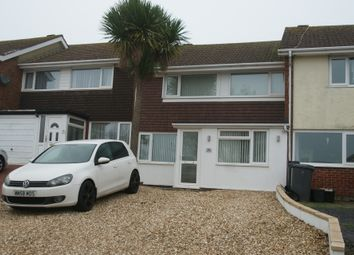 Thumbnail 4 bed terraced house for sale in Harberton Close, Paignton