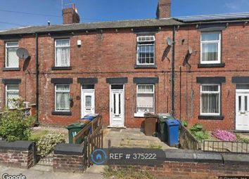 Thumbnail 2 bed terraced house to rent in Pitt Street, Wombwell, Barnsley