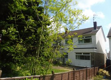 Thumbnail 3 bed end terrace house for sale in Ael Y Bryn, Llanedeyrn, Cardiff